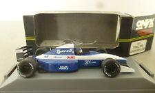 Onyx Model Racing Cars Tyrrell 020B Olivier Grcuillard Formula 1 92's Collection