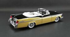 ACME Trading 1956 Chrysler New Yorker St. Regis CONV 1:18 Scale Replica A1809004