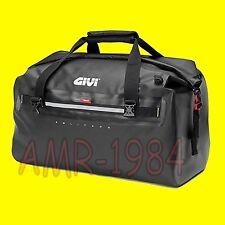 BORSA GIVI  GRT703 DA SELLA MODELLO WP400 EX  IMPERMEABILE 40-Litri