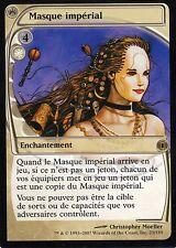 MTG Magic - Vision de l'Avenir - Masque impérial -  Rare VF