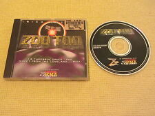 ZOO TOO Ibiza Callin CD Album Electronic House Dance Steppin Out Records