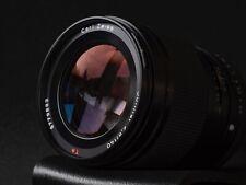 Contax 645 Zeiss Sonnar AF 140mm 2.8 lens Medium Format READ! $100 Start!