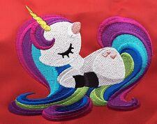 Personalised Unicorn Dreams School/PE/Gym/Baby Drawstring Bag