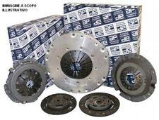 Kit frizione AP FIAT GRANDE PUNTO IDEA DOBLO MUSA 1.3 Multijet 55KW 66KW 05>06>