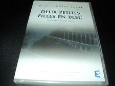 "DVD NEUF ""DEUX 2 PETITES FILLES EN BLEU d'apres Mary Higgins Clark"""