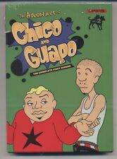 The Adventures of Chico and Guapo - The Complete First Season NEW SEALED DVD