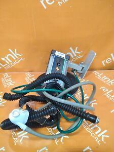 Fraser Sweatman, Inc. Quantiflex RA Dental Nitrous Unit Flowmeter