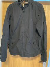 pretty green harrington jacket Large Liam Gallagher Tom Delonge Blink 182