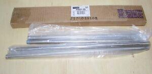 Progress Lighting P8601-09 Brushed Nickel Accessory Stem Kit