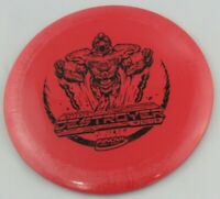 NEW Star Destroyer 170g Driver Red Innova Disc Golf at Celestial Discs