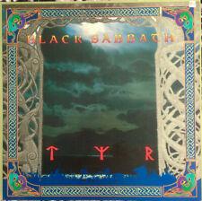 "Black Sabbath "" Tyr "" EU 1990  I.R.S. Records 24 1070 1 - Vinile VG+"