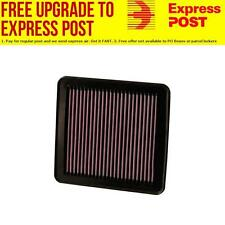 K&N PF Hi-Flow Performance Air Filter 33-2380 fits Hyundai Elantra 2.0 CVVT (HD)