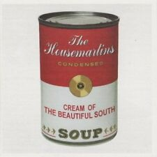 The Beautiful South - Soup [CD]