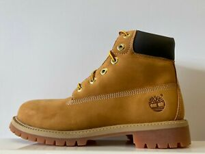 Timberland 6 Inch Boots Juniors UK 6 US 6.5 EUR 39.5 REF 6126