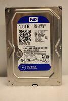 Western Digital 1TB WD10EZEX SATA 64 MB Cache Festplatte HDD