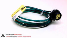 TPC WIRE AND CABLE 84800, MALE RECEPTACLE, 1/2 INCH, NEW*