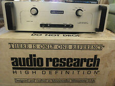 ARC AUDIO RESEARCH LS22 - PREAMPLIFICATORE VALVOLE TUBE PREAMPLIFIER - LIKE NEW