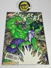 Marvel Avengers Vol. 3 #75 February 2004 Search For She-Hulk! Part 4