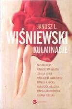 KULMINACJE Janusz L. Wisniewski