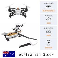 Parrot Mini Drone Hydrofoil Boat RC Quadcopter Quad Camera Remote Control Flying