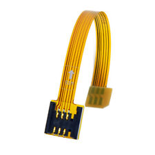 3G 4G Micro SIM Card Kit Male to Standard UIM SIM Female Extension FPC Cable