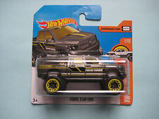 Diecast Hotwheels HW Hot Trucks 1/10 Dodge Ram 1500 Grey on Blister