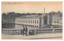 Unposted Geneva Printed Collectable Swiss Postcards