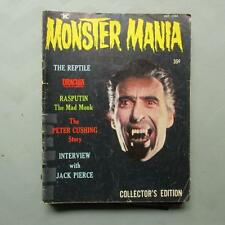 Monster Mania 1 FR/GD MAGB23800 25% Off!