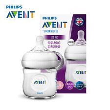 AVENT 4oz Baby Feeding Bottle Infant Milk For Newborn Baby PP Nursing Care Safe