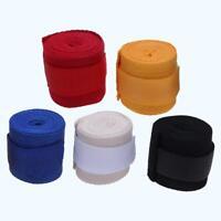 Bandagen Boxbandagen  - 2,5 Meter - 5 Farben Boxen MMA 250cm Handbandagen P0PM
