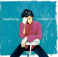 Bashung CD Chatterton - France (M/M)