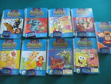Leap Frog Leap Pad Interactive Books and Cartridges Leap 2 #8