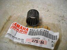 NOS OEM Yamaha Rod Bearing 1969-05 DT250 TR2 350 Road Racer RT3 360 93310-218A6