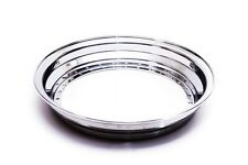 "15"" BBS RM RS 30 Bolt 2.5"" Aluminium Split Rim Outer Polished Wheel Dish Lips"
