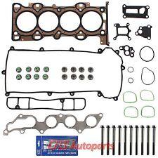 MLS Head Gasket Set w/ Bolt+Silicone 01-03 Ford Ranger Mazda B2300 2.3L DOHC
