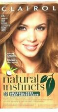 1 Ct Clairol Natural Instincts 7A Dark Cool Blonde 10 Min 28 Shampoo Hair Color