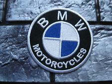 Aufnäher Patch BMW Motorrad Motorcycles Motorradsport Autosport Tuning GT Race