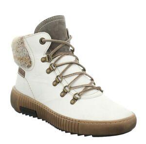 Josef Seibel Boots Maren 17 - White