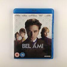 Bel Ami (Blu-ray, 2012)