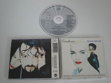 EURYTHMICS/WE TOO ARE ONE (RCA PD 74251) CD ALBUM