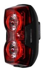 Smart Rear Light 80 Lumens AA