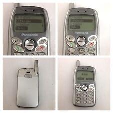 CELLULARE MINI PANASONIC EB GD 55 GSM SIM FREE DEBLOQUE UNLOCKED