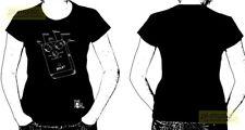= t-shirt  woman's LOLLIPOPS - rozmiar - Small size - /koszulka damska