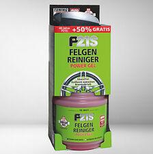 P21S Dr. Wack Felgen Reiniger Power Gel mit Sprühkopf  750ml 1253