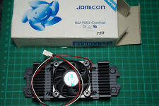CPU Heatsink ATX Fan Cooler For Intel Slot 1 Pentium Celeron CPU Chips JAMICON