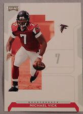 2006 Playoff Atlanta Falcons Team Set (3) Football Cards