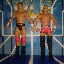 Ric Flair-Basic ganó Battlepacks Serie-WWE Mattel Lucha Libre Figura
