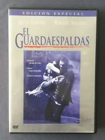 DVD EL GUARDAESPALDAS Kevin Costner Whitney Houston Gary Kemp MICK JACKSON