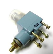 Nuovo Telemecanique Testa Regolabile Interruttore di Finecorsa Modello 21397