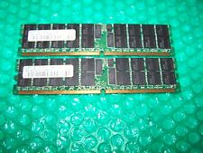 4GB SAMSUNG PC2-3200R 400 MHz DDR2 ECC Registered Server di memoria (non per PC HOME)